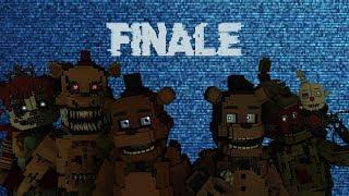 Finale Collab [FNAF Mine Imator]