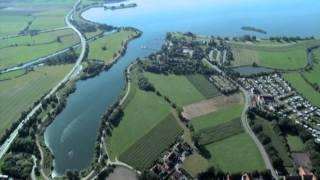 Sport und Abenteuer im Fränkischen Seenland