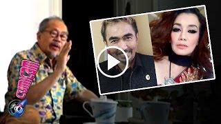 Gatot-Reza Punya Hubungan Asmara? Ini Jawaban Ayah Reza - Cumicam 03 September 2016
