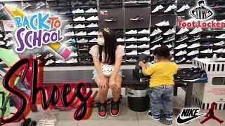 Footlocker Back to School Shoe…