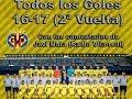 Villarreal CF   Todos los Goles 16 17  2ª Vuelta
