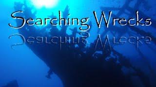 WRACKSUCHE IN KROATIEN - ohne Tauchgerät