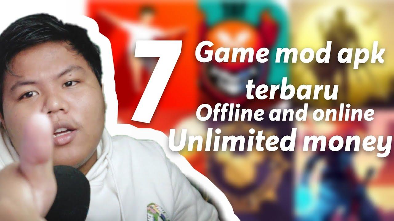 GAME GAME MOD APK ANDROID TERBARU OFFLINE AND ONLINE | nomor 1 auto download #TIGA103(sub English )