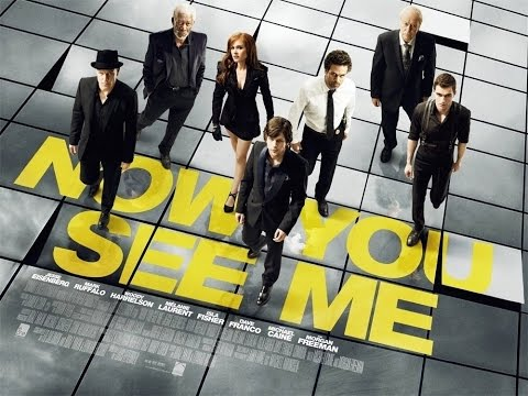 Download Now You See me 1 مترجم