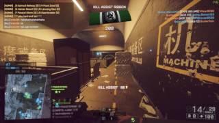 Battlefield 4 | PC | Leaving ScarS | 28-2
