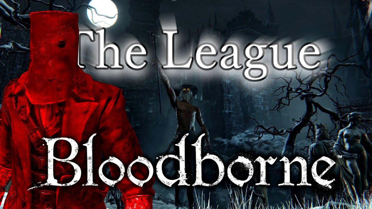 bloodborne matchmaking problemer dating i Carlsbad ca