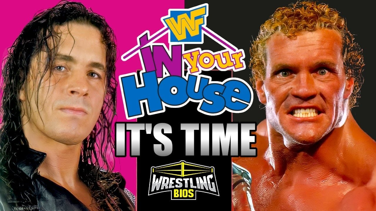 """WWF In Your House 12 (It's Time) - The """"Reliving The War"""" PPV Review"""