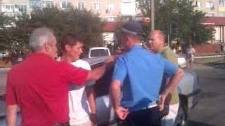 Подвійне ДПТ у Нововолинську
