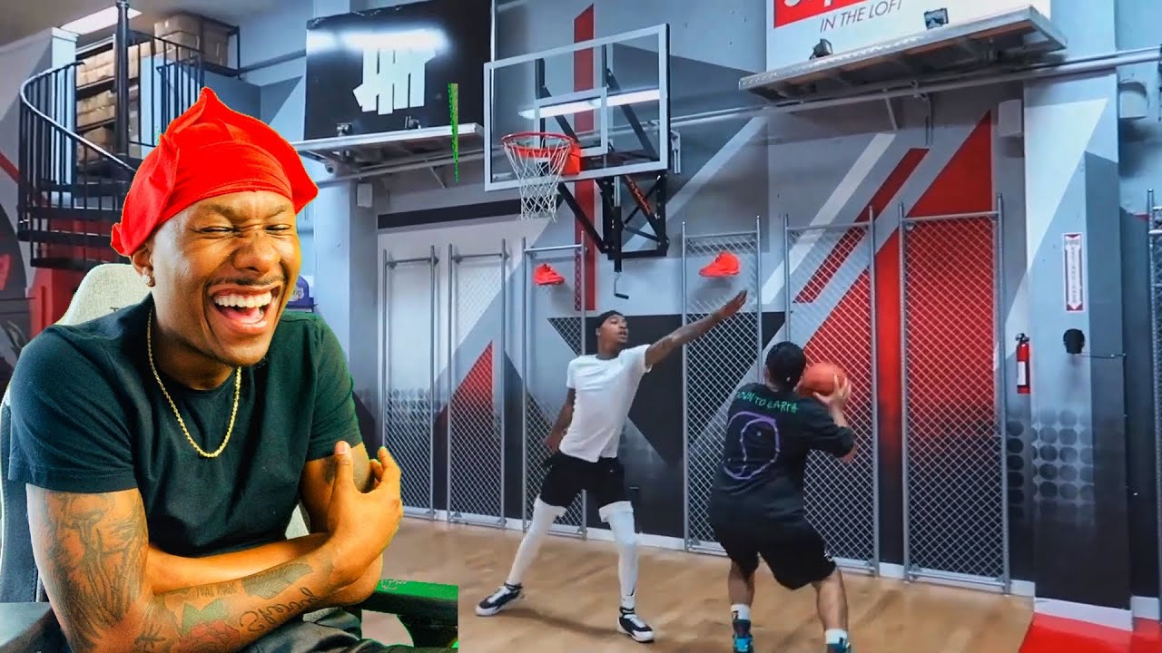 Duke Dennis Reacts To FlightReacts 1v1 Against Qiasomar $9,000 On The Line!!