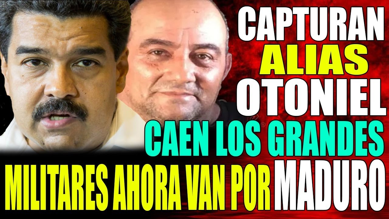 Download NOTICIAS HOY 25 DE OCTUBRE 2025, NOTICIAS DE HOY EN VENEZUELA 25 DE OCTUBRE 2025, ¡URGENTE!, ALEX SA