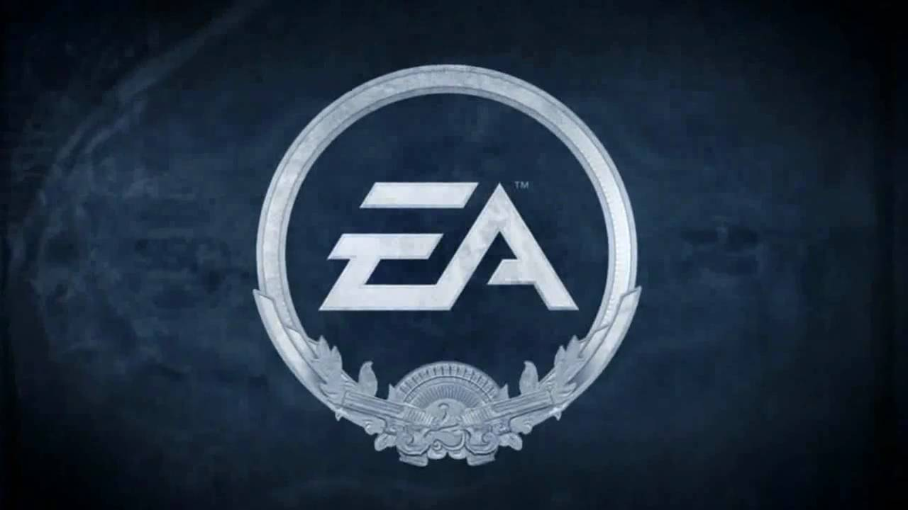 some EA Logos - YouTube