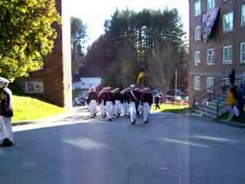Corps Of Cadets Parade Oct.06