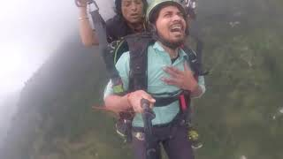 INDIAN PARAGLIDING VERY FUNNY VIDEO | TRENDING | [MUST WATCH]