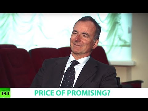 PRICE OF PROMISING? Ft. Franco Frattini, OSCE SR on the Transnistrian Settlement Process