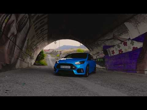 BEST-OF Ford Focus RS/ST -Cylinder Sounds !