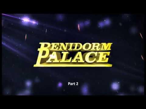 STEVIE SPIT - BENIDORM PALACE - DESPACITO