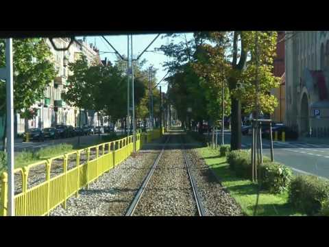 Tramwaje Szczecin linia 10