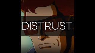 """Distrust"" A GospelX with Jonathan and Henry"