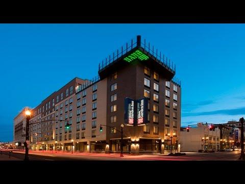 Lookin' at Louisville Video Short - Hilton Garden Inn Louisville Downtown