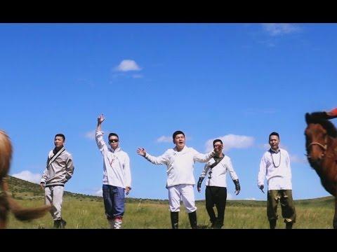 FAR AWAY feat DAMBASUREN-MONGOL NAADAM