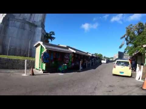 Fort Fincastle Nassau Bahamas 2018