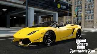 GTA 6 CARS - GRAND THEFT AUTO VI FIRST CARS