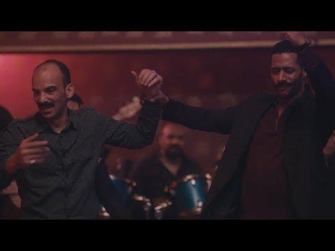 مصطفي حجاج - اغنية انا نمرة واحد ' لحظة القبض علي زلطة ' مسلسل نسر الصعيد - محمد رمضان
