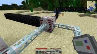Tekkit - Understanding Voltage