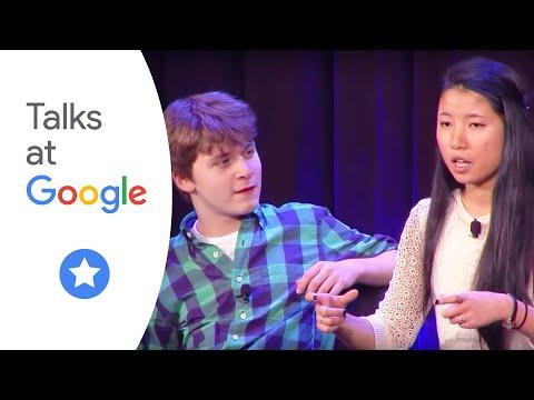 SLUT, The Play: Experiencing sexual assault and slut shaming | Talks at Google