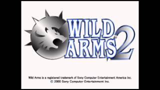 Wild Arms 2 OST   Monsters appear
