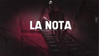 Jhay Cortez Reggaeton Type Beat - LA NOTA Reggaeton Perreo Instrumental | Tainy Type Beat 2021