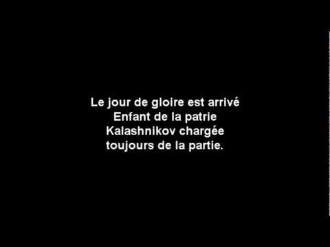 Booba - Paradis (Paroles)