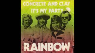 Watch Rainbow Concrete  Clay video