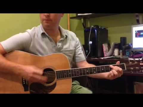 Every Rose Has Its Thorn Practice Strum Pattern Youtube