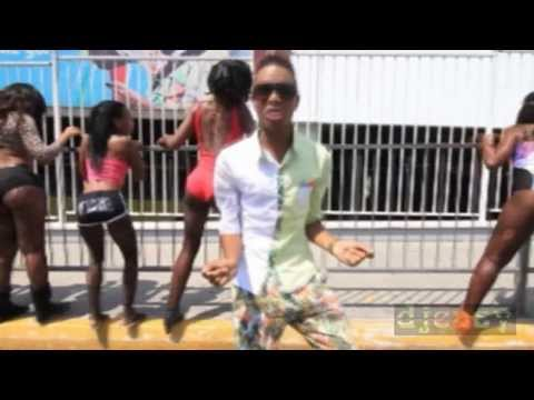 TOP BEST Dancehall Video Mix (Part Three) JAN 2014 Mix by Djeasy
