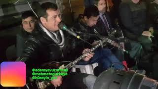 Adem Yavuz Farkıyla Kına Gecesi 2019