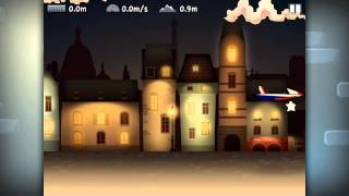 Flight iOS Gameplay Trailer