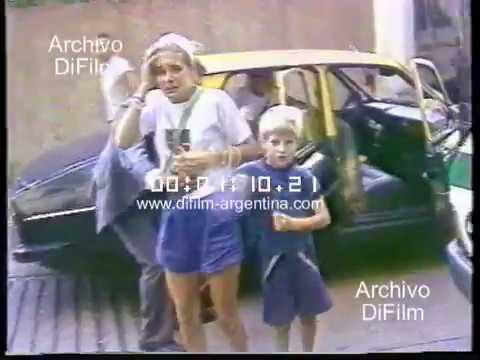 DiFilm - Atentado Embajada De Israel En Argentina Y La AMIA (1992/1994)