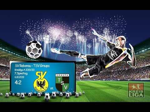 2019-10-06 /  7. Spieltag / Kreisliga A / SV Rabenau-TSV Graupa