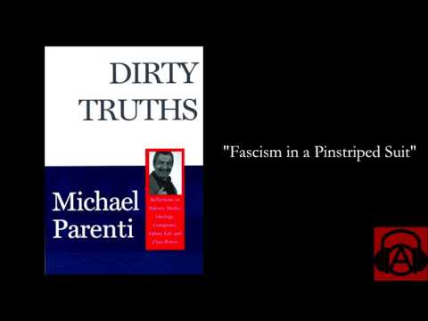 """""""Fascism in a Pinstriped Suit"""" by Michael Parenti"""