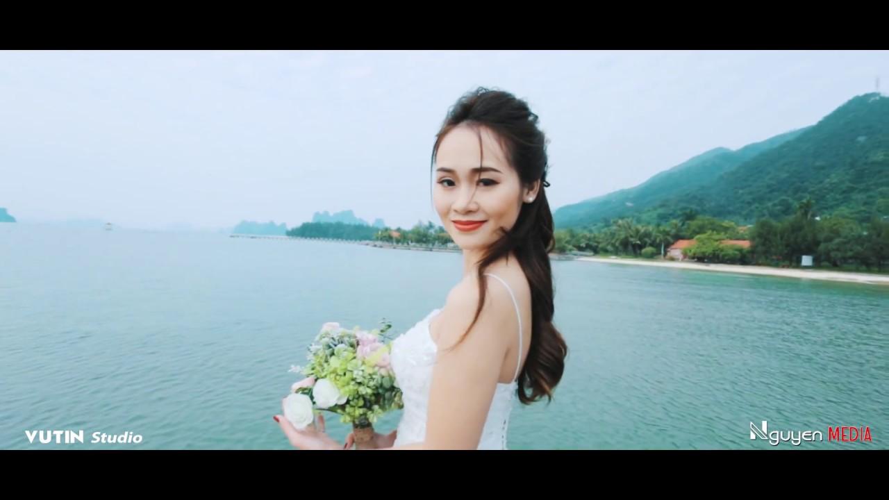 MV cưới Hoàng Sông & An Nhiên