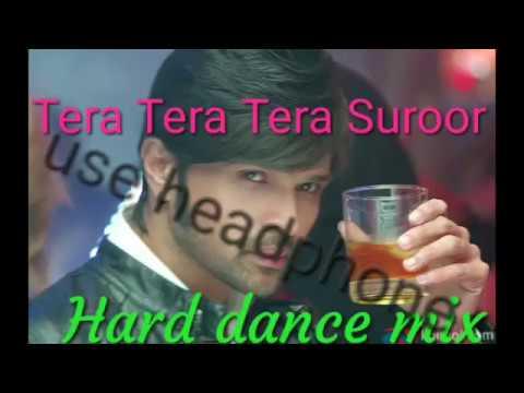 Tera Tera Tera Suroor DJ mix || Himesh Reshammiya || DJ Souvik.