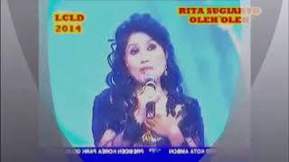 Rita Sugiarto -:- OLEH OLEH -:- LCLD 2014 (lomba cipta lagu dangdut 2014) 1,06