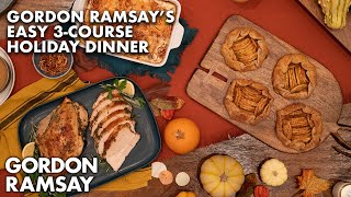 #gordonramsay #cooking thanksgiving and the holidays are right around corner things looking a little different than years past, that's why gordon...