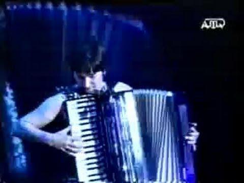 Zarema Aliyeva (akkordeon)