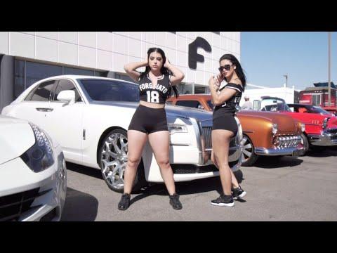 Millionaire Lifestyle Hollywood Los Angeles - Cars Women Money - Forgiato