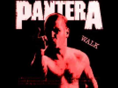 Pantera - Walk (8-bit)