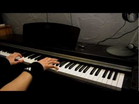 """PINK - TRY    Piano-Cover - HD (Album:""""The truth about love"""")"""
