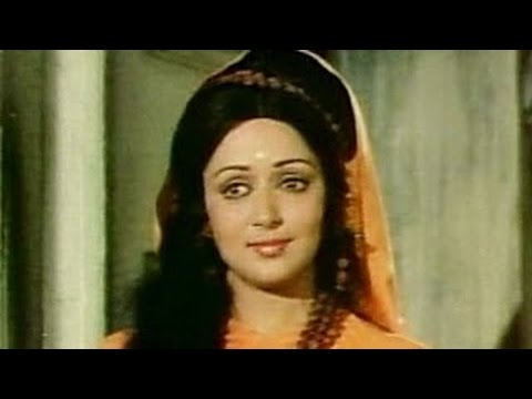 Yeh Hai Geeta Ka Gyan - Devotional Song - Lata, Mukesh @ Sanyasi - Manoj Kumar, Hema Malini