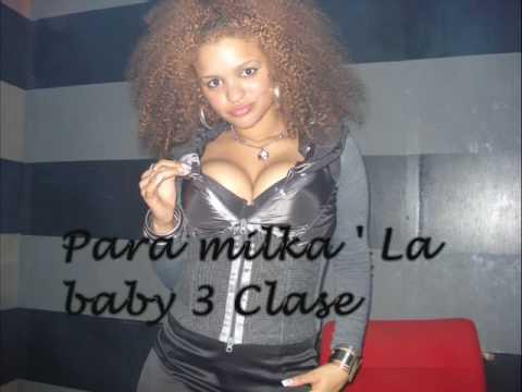 La Baby  (La Jefa) - 3 Clases Pa Milka (www.SoloDominicano.Net)